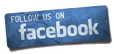 Facebook logo to link to Red Dog Rehab Facebook page